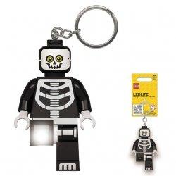 Brelok do kluczy z latarką - Lego