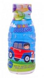 Tuban - Płyn do baniek mydlanych 250 ml – autko