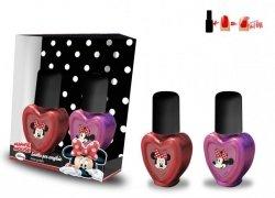 Zestaw kosmetyków Myszka Minnie