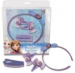 Akcesoria do włosów Frozen – Kraina Lodu