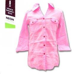 Bluzka dziewczęca długi rękaw Vegotex : Rozmiar: - 164
