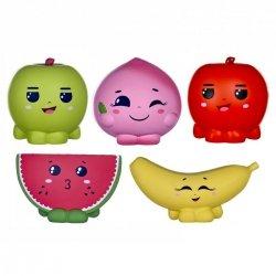 Squishee gniotek - owoce