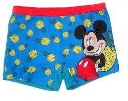 Kąpielówki Myszka Mickey : Rozmiar: - 116