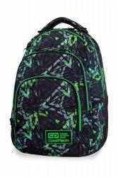 Coolpack vance plecak młodzieżowy  electric