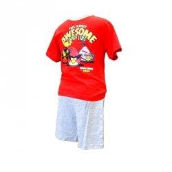 Piżama Angry Birds : Rozmiar: - 104