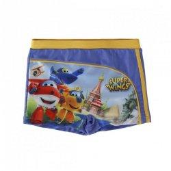Kąpielówki Super Wings : Rozmiar: - 98