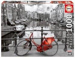 Puzzle Amsterdam 1000 el.