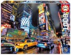 Educa Puzzle Times Square, Nowy Jork 1000 el.