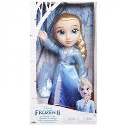 Jakks Pacific Frozen 2 Kraina Lodu lalka Elsa