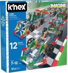 K'nex K'nex Imagine samochody