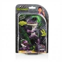WowWee Fingerlings Untamed dinozaur Razor