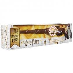 Czarodziejska różdżka z efektami dźwiękowymi Harry Potter - Seria Exclusive Ast.