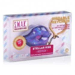 WowWee S.W.A.K Interaktywne całuśne usta- brelok Stellar Kiss
