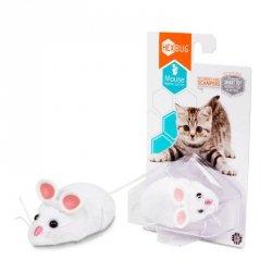 Hexbug Mysz zabawka dla kota ( biała)