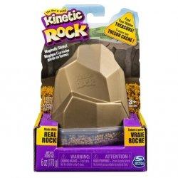 Spin Master Kinetic Rock Złoty