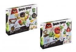 Spin Master Angry Birds Atak Na Wyspę Świnek - zestaw Ast.