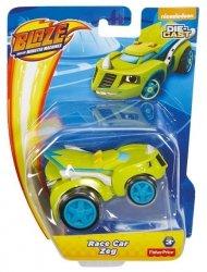Mattel Blaze i Mega Maszyny Metalowe pojazdy Ast.