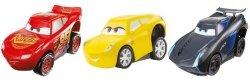 "Mattel Cars Pojazd ""Naciśnij i jedź"" Ast."