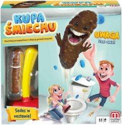 Mattel GA Kupa śmiechu