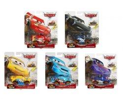Mattel Cars XRS Auto Ast.
