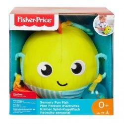 Mattel Fisher Price Aktywizująca rybka