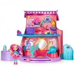 Mattel Sunny Day  Sunny Salon piękności Zestaw do zabawy