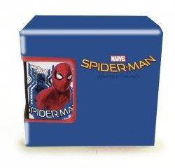 Spider-man Zestaw podarunkowy kubek 330 ml i 2 magnesy