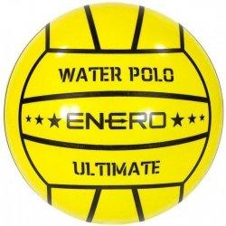 Piłka Water Polo Enero Żółta