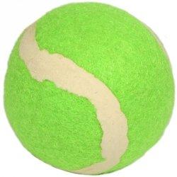 Piłka tenis ziemny Enero 1szt zielona