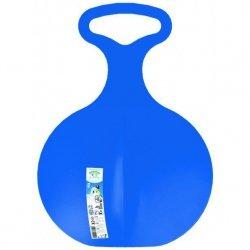 Ślizg Plastikowy Apple Niebieski