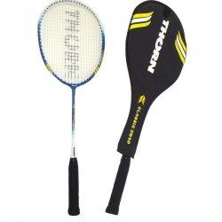 Rakieta Badminton W Pokrowcu Thorn Jr30