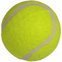 Piłka Tenis Ziemny Enero 1Szt Żółta