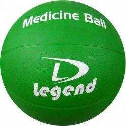 Piłka Lekarska Ciśnieniowa Medicine Ball 3Kg Legend
