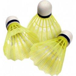 Lotka Badminton Nylon Enero 3Szt.