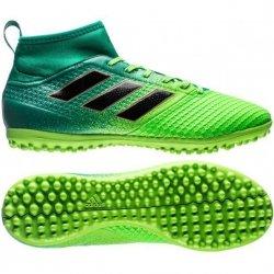 Buty Piłkarskie Adidas Ace 17.3 Tf Junior Bb1000 R.31