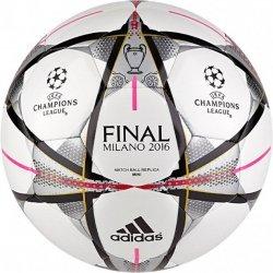 Piłka Nożna Adidas Finale Milano Mini 2016 Ac5493 R.1