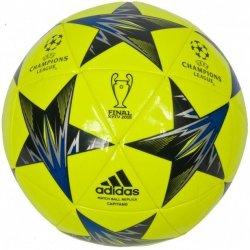 Piłka Nożna Adidas Finale Kiev Capitano Dp0439 R.5