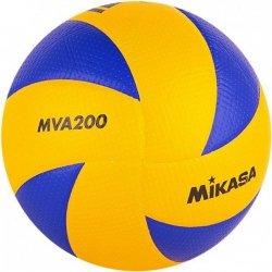 Piłka Siatkowa Mikasa Mva 200