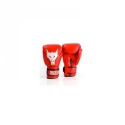 Rękawice Boks. Dragon Box Star 10Oz Red