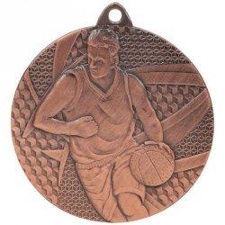 Medal Brązowy- Koszykówka