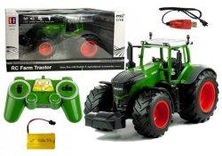 Zdalnie Sterowany Traktor 1:16 Double E