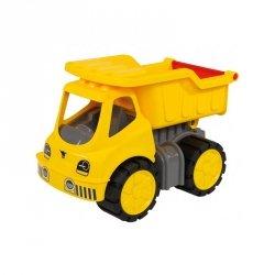 Big Power Worker Ciężarówka Wywrotka samochód budowlany do przedszkola