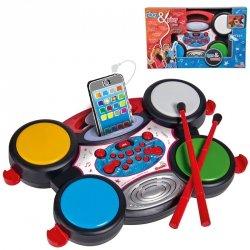 Perkusja MP3 My music World Simba