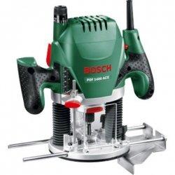 Bosch POF 1400 ACE 1.400W (input), 650W (output) W, Router