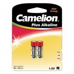 Camelion N/LR1, Plus Alkaline, 2 pc(s)