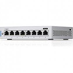 Ubiquiti Switch Unifi US-8 Web Management, 1 Gbps (RJ-45) ports quantity 8, SFP ports quantity 2, Power supply type internal