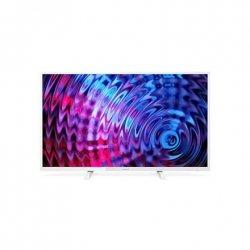 Philips 32PFS5603/12 32 (81 cm), Full HD Ultra Slim LED, 1920 x 1080 pixels, DVB T/C/T2/T2-HD/S/S2, White