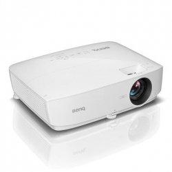 Benq Business Series MX535 XGA (1024x768), 3600 ANSI lumens, 15.000:1, White