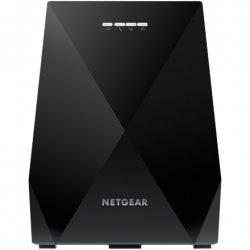 Netgear Nighthawk X6 AC2200 Tri-Band WiFi Mesh Extender (EX7700) Wi-Fi, 802.11 a/b/g/n/ac, 2.4/5 GHz, 866 Mbit/s