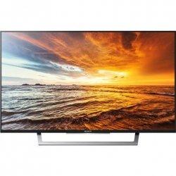Sony KDL32WD755BAEP 32 (80cm), Smart TV, Full HD, 1920 x 1080 pixels, Wi-Fi, DVB-T/T2, DVB-C, DVB-S/S2, Silver